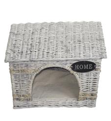 Домик для кошки плетёный (49*38*31см) РО-28661 200051224019