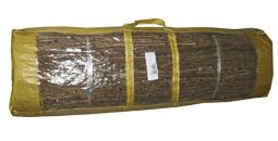Декоративное покрытие,заборчик (1см*5м) ZV-28329