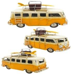 Автобус-модель (17*7*11см) MR-41084