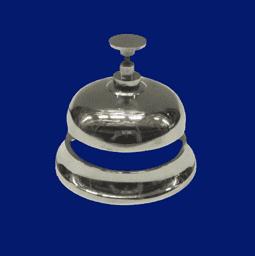 Колокольчик (H-8см) VH-26040