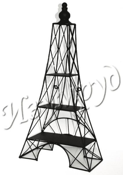 Этажерка (27*12*53 см) ОК-48452