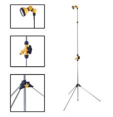 Душ садовый телескопический на триноге DY 200
