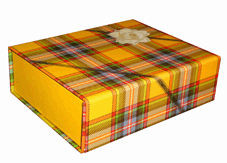 Коробочка подарочная (16*14*5см) KH-23205
