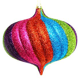 Декор новогодний (d-15см) CHR-46285