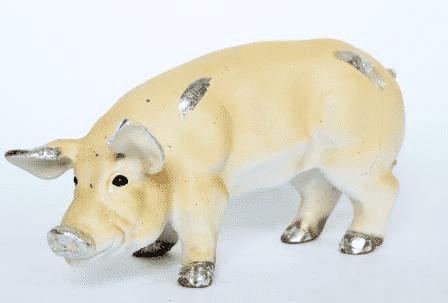 Свинка (32*14*17см) - 14.12A