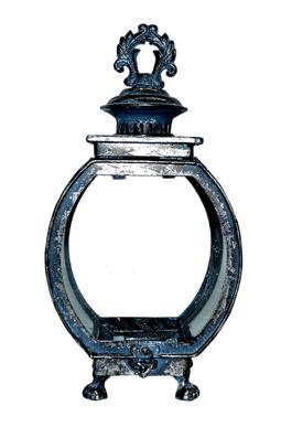 Лампа декоративная (H-33см) LS-36446