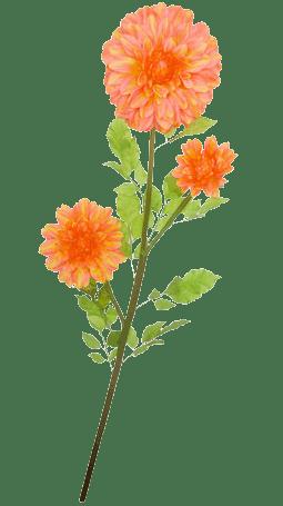Цветок (H-130см) HR-24085