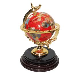 Глобус (15*15*22см) NS-32848
