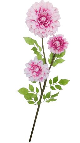 Цветок (H-130см) HR-24087