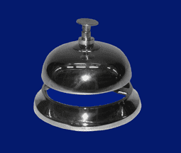 Колокольчик (H-8см) VH-26039